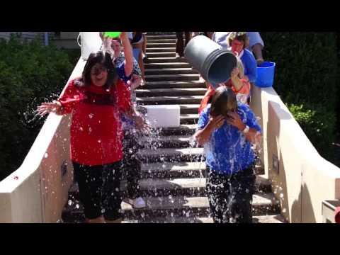 Warm Springs Medical Center ALS Ice Bucket Challenge