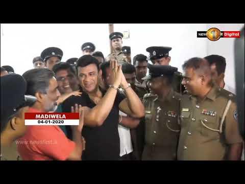 Ranjan Ramanayake released on bail