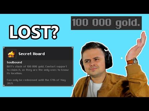 RotMG Player Loses