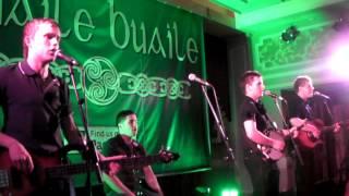 Ruaile Buaile:Album Launch:'I Will Wait': LIVE/MP4