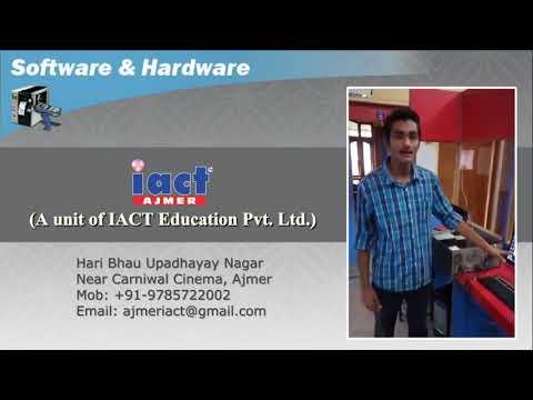 Hardware Networking Course kishangarh