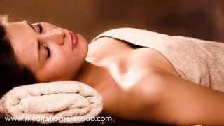 3 Horas de Musica Relajante Contra la Ansiedad | Releasing Stress Meditation Music 025