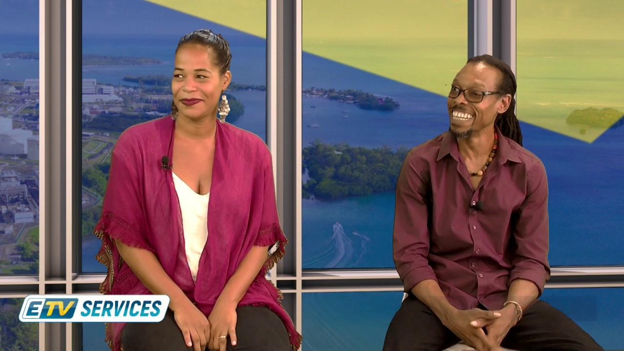 ETV SERVICES: Lisa GALLI (LEKOUZ)/ Ruddy Marc ROQUEMAURE