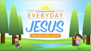 Everyday Jesus - THU, July 23, 2020