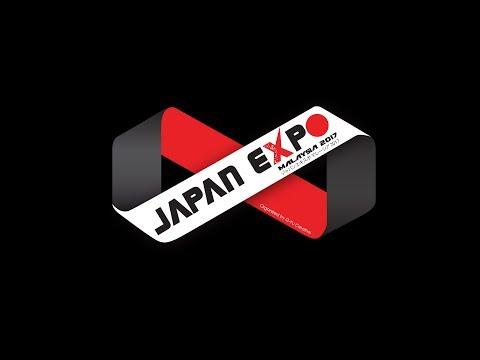 Highlight VTR Day1: JAPAN EXPO MALAYSIA 2017 by G-Yu Creative
