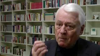 Alexander Kluge: Das Handwerk des Erzählers