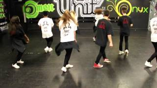 Omega Dance Crew