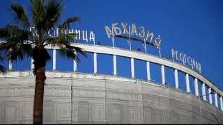 видео Apsny.ru | Отдых в Абхазии зимой
