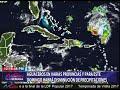 Pronostican aguaceros en varias provincias de RD
