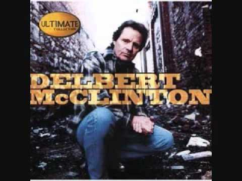 Delbert McClinton :: The Jealous Kind
