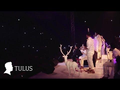 TULUS - Konser Gajah TULUS Bandung 2014