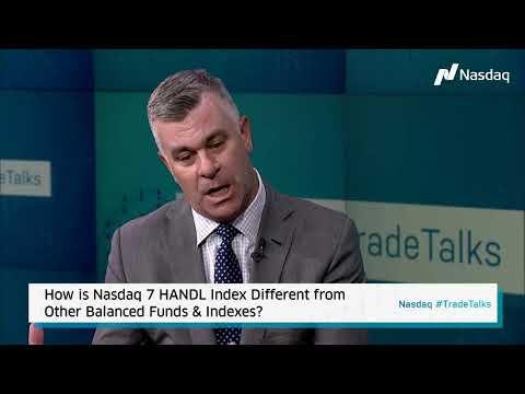.@Nasdaq #TradeTalks: Nasdaq 7 HANDLS Indexes @DorseyWrightDWA @JillMalandrino