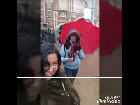 Amsterdam vacation 2k17