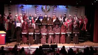 The Alexandria Harmonizers - Hallehujah Chorus