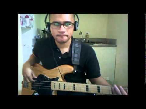 Cover Lagu John Mayer - I don't need no doctor STAFABAND