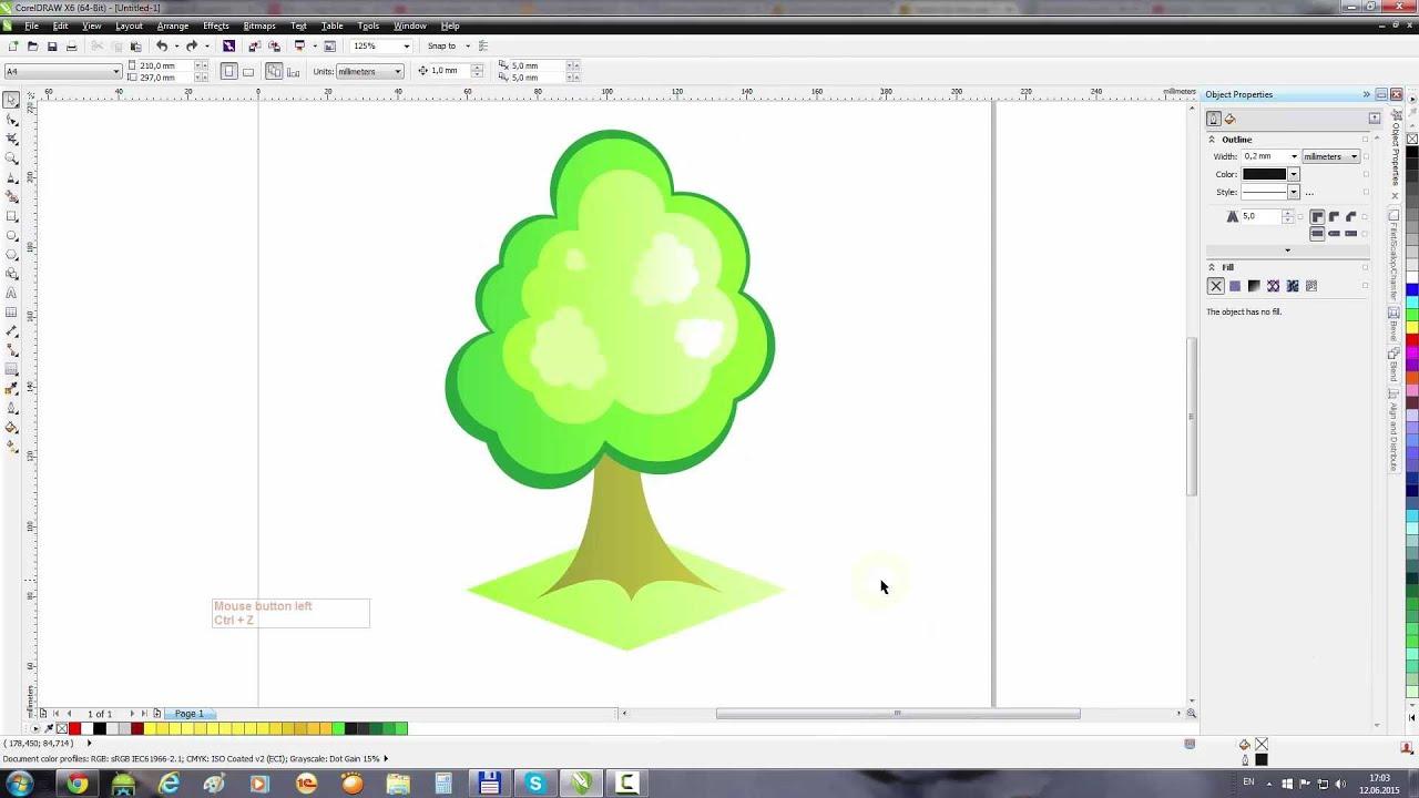Coreldraw vector graphics - Coreldraw Vector Graphics 5