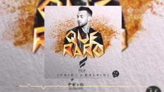 Que Raro feid ft j balvin prod by infinity music.mp3