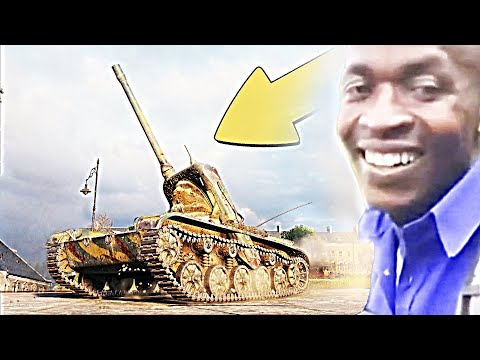 Wot Funny Moments #9