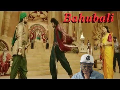 "Bahubali 2 - ""Head Cut Scene"" |  Reaction"