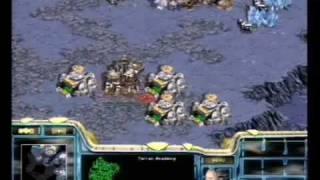 2006 Grand Final: StarCraft 06 match: Android(RUS) vs Phoenix(CHN)