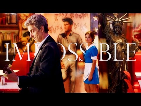 impossible-|-doctor-&-clara-(tribute)