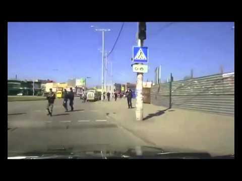 Украина. Хроника преступлений. Запорожье, 23 марта 2014 года
