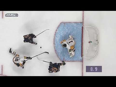 Pittsburgh Penguins vs Buffalo Sabres | NHL | SEP-18-2018 | 19:00 EST
