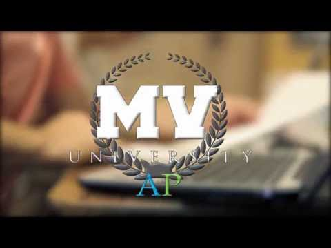 Earn College Credits through Mountain View University