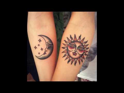 16 Sister Tattoos That Will Melt Your Heart