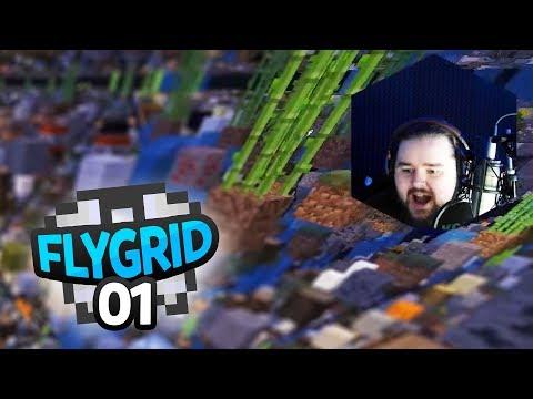 Ist das MÖGLICH? | FLYGRID #01 | Clym
