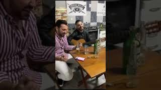GUILHERME E BENUTO - 3 BATIDAS (NOVA MÚSICA)
