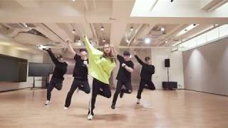 [YOONA] 윤아가 준비한 선물 - 남자아이돌 커버댄스*(NCT127,EXO,BTS,SEVENTEEN)??