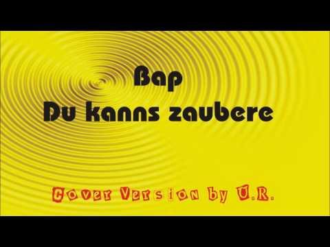 Bap - Du kanns zaubere Cover