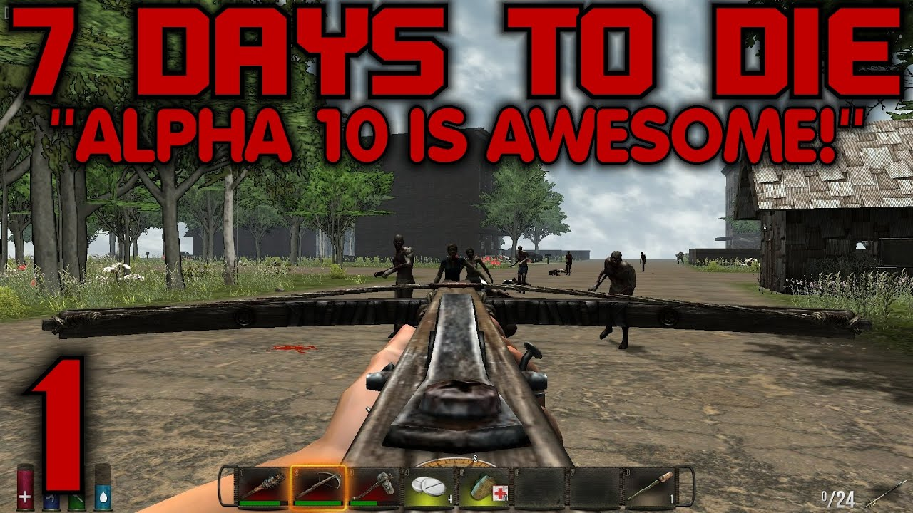 10 Cool games like 7 days to die for Android | Free apps ...
