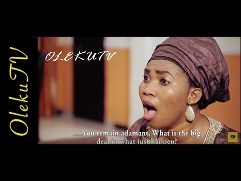 Download Now showing OLA [TOMORROW] on OlekuTV!!!