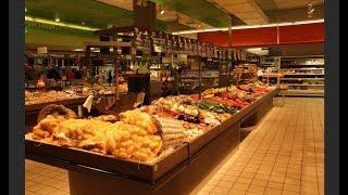 Как организовать продуктовый магазин своими руками с доходность 100 т р в месяц