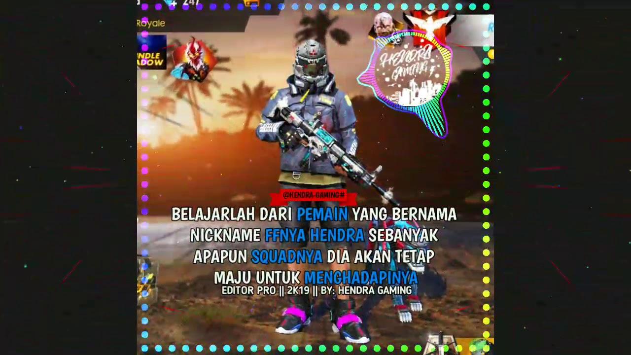 Free Download Mentahan Polosan Video Keren Buat Quotes Bingkai