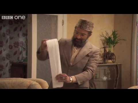 Mr Khan's a cheapskate! - Citizen Khan - Episode 1 - BBC One
