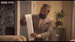 Mr Khan's a cheapskate! - Citizen Khan - Episode 1 - BBC One