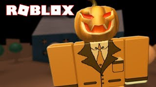 SPOOKY HALLOWEEN ROBLOX GAMES!
