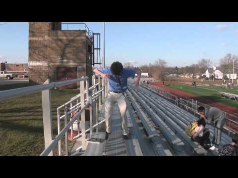 Madeon - Pop Culture (Dance Video - Walt Whitman High School VY 2012)