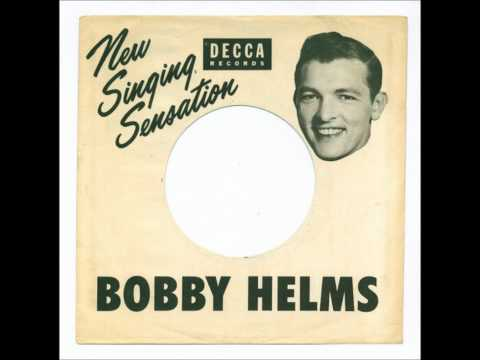 Bobby Helms - Just A Little Lonesome