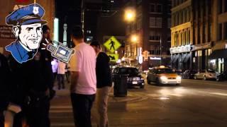 CopBlocking Indianapolis