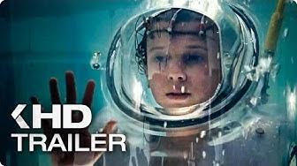 STRANGER THINGS Trailer German Deutsch (2016)