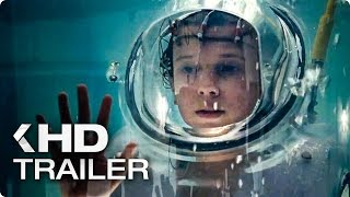 STRANGER THINGS Trailer German Deutsch (2016)