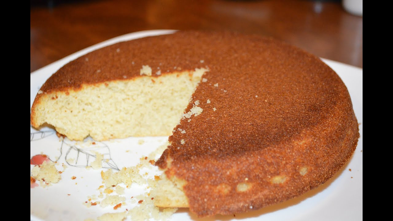 ... for Southern Style Cornbread Using a Cast Iron Skillet - YouTube