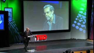 Daniel Goleman Why aren't we more compassionate
