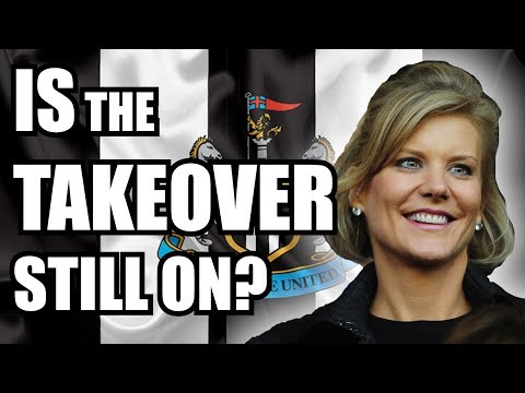 Is The NUFC Takeover Still Happening? | FAN VIEW