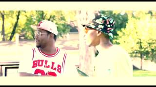 YOUNG HOOD ft (BUTTER.G )  WE HUSTLE. official music Video