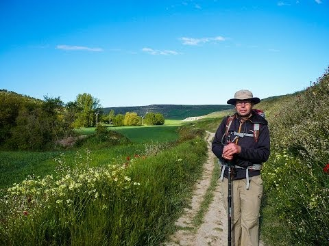A Personal Journey; Walking the Camino